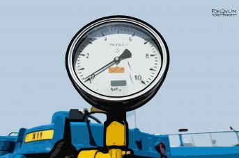 Газ для Украины