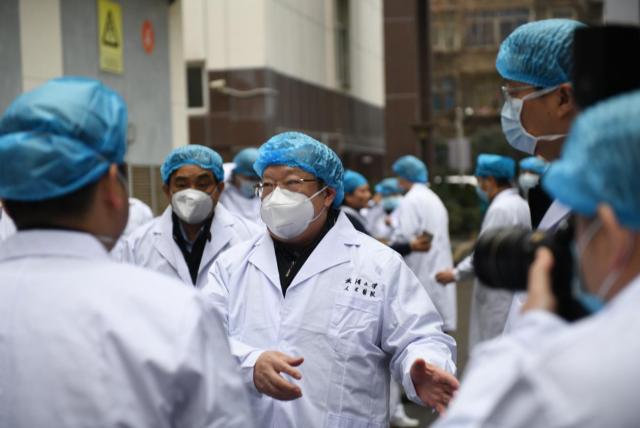 Смертельно опасен: миру угрожает новый вирус из Китая - ИА REGNUM