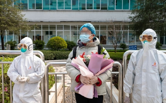 Угрозы коронавируса: эвакуация, карантин, протесты, провокации — трансляция  - ИА REGNUM