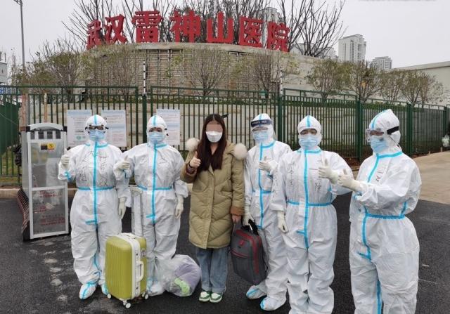 Глобально опасен: коронавирус расползается по миру — трансляция - ИА REGNUM