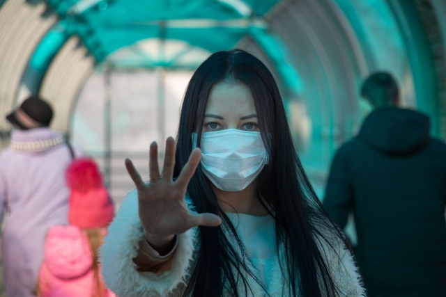 Россия борется с коронавирусом — все новости - ИА REGNUM