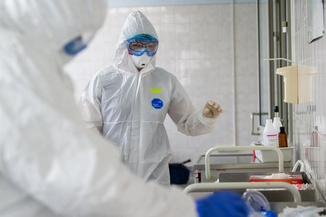 Россия и коронавирус: самоизолируемся на майские праздники? – все новости -  ИА REGNUM