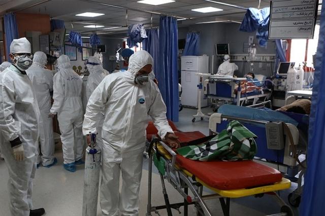 В больницах Петербурга начались испытания нового препарата против осложнений от COVID-19