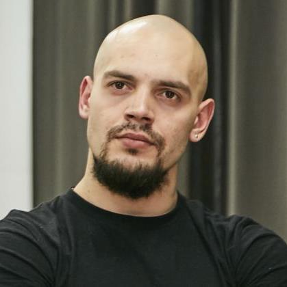 Птицын Николай