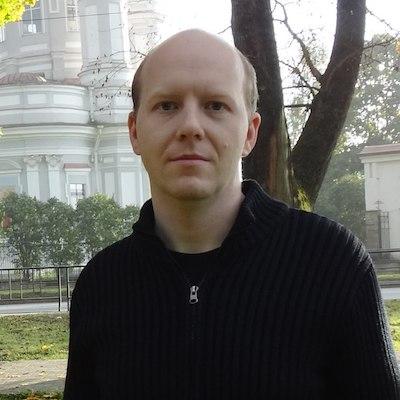 Воеводский Михаил Сергеевич
